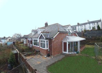 Thumbnail 4 bed semi-detached house for sale in Bush Park, Launceston