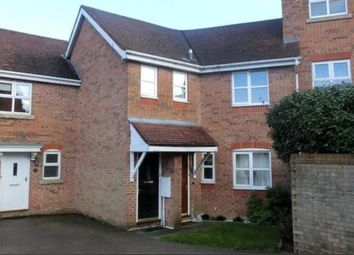 Thumbnail 2 bedroom flat to rent in Ledwell, Solihull
