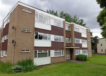 Thumbnail 2 bed flat for sale in Mason Way, Solihull, West Midlands