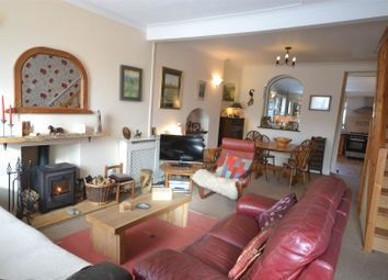 Thumbnail 3 bed semi-detached house for sale in Cwrtnewydd, Llanybydder