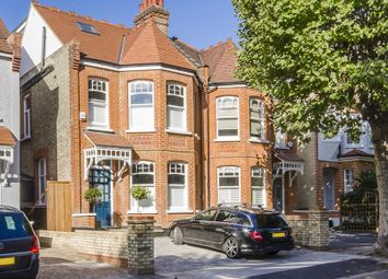 Thumbnail 5 bed semi-detached house for sale in Warner Road, London