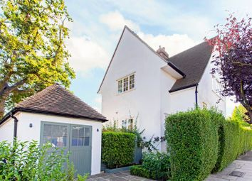 Thumbnail 4 bed cottage for sale in Willifield Way, Hampstead Garden Suburb, London