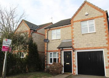Thumbnail 3 bed detached house to rent in Queens Drive, Crowle, Scunthorpe