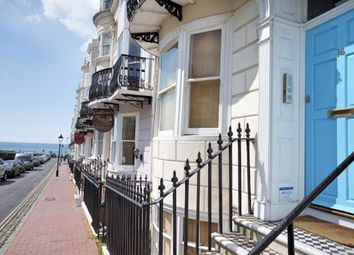 Thumbnail 1 bed maisonette to rent in Parochial Terrace, Steine Gardens, Brighton
