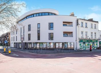 Thumbnail 3 bedroom flat for sale in King Charles Road, Surbiton