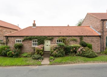Thumbnail 2 bed cottage for sale in Townend Court, Great Ouseburn, York