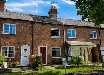 Thumbnail 1 bed cottage to rent in Heathbank Cottages, Birchin Lane, Nantwich