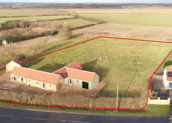 Thumbnail 4 bedroom detached house for sale in Welton Hill, Market Rasen Road, Lincoln