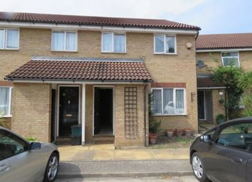 Thumbnail 3 bed terraced house for sale in Fenman Gardens, Goodmayes, Ilford