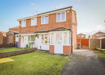 Thumbnail 2 bed semi-detached house for sale in Shelley Street, Leigh, Lancashire