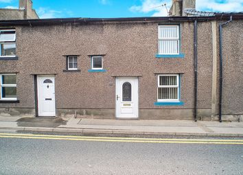 Thumbnail 2 bed property for sale in Queen Street, Aspatria, Wigton