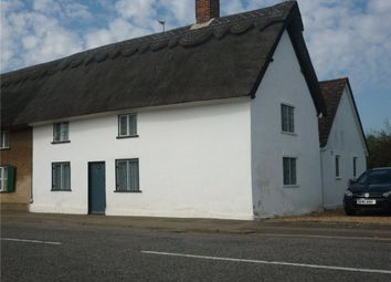 Thumbnail 2 bed semi-detached house to rent in Wilstead Road, Elstow, Bedford