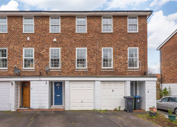 3 bed terraced house for sale in Belgravia Mews, Palace Road, Kingston Upon Thames KT1