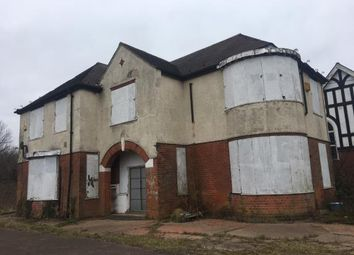 Thumbnail Property for sale in Station Road, Sutton-In-Ashfield