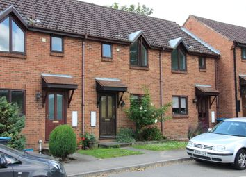 Thumbnail 2 bedroom terraced house to rent in Roedeer Cottages, Raskelf, York