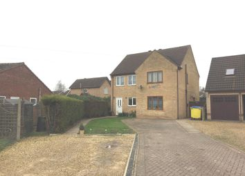 Thumbnail 2 bedroom semi-detached house for sale in Farrow Avenue, Holbeach, Spalding
