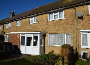 Thumbnail 2 bed terraced house for sale in St. Edmunds Road, Dartford