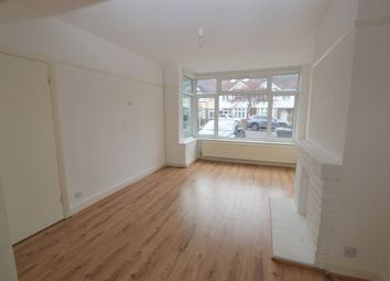 Thumbnail 3 bed terraced house for sale in Davidson Road, Addiscombe, Croydon