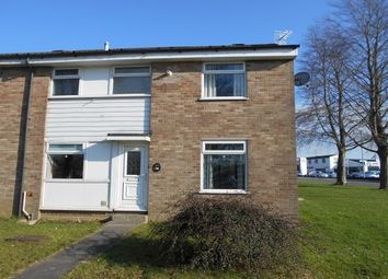 Thumbnail 3 bed end terrace house to rent in Lyde Road, Yeovil