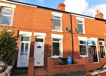 Thumbnail 2 bed terraced house to rent in Petersburg Road, Edgeley, Stockport