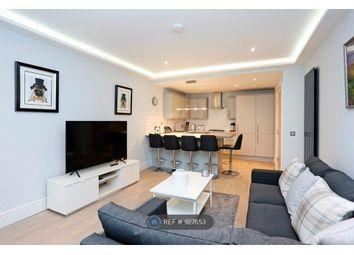 Thumbnail 3 bed flat to rent in Stafford Street, Edinburgh