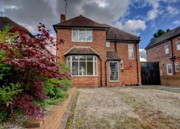 Thumbnail 3 bedroom detached house for sale in Finchfield Lane, Wolverhampton