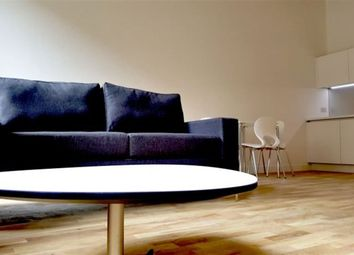Thumbnail 1 bed flat to rent in One Bed Apartment, Velvet Mill, Newly Renovated