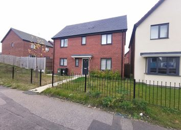 Thumbnail 3 bed detached house for sale in Cranford Street, Smethwick, 3 Bedroom Detached