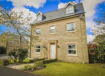 Thumbnail 4 bed property for sale in Clough Gardens, Haslingden, Lancashire