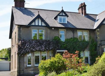 Thumbnail 8 bed semi-detached house for sale in South Road, Alnwick
