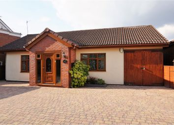 Thumbnail 3 bed detached bungalow for sale in Lawnswood Road, Stourbridge