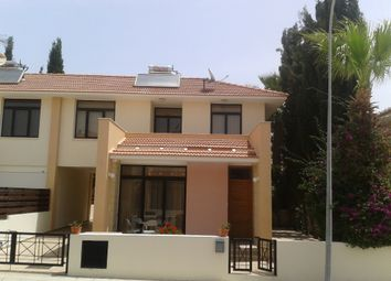 Thumbnail 2 bed semi-detached house for sale in Dekelia Road, Dhekelia, Larnaca, Cyprus