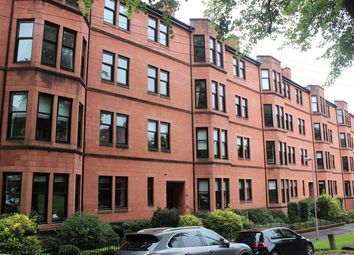 Thumbnail 2 bed flat to rent in Lauderdale Gardens, Glasgow