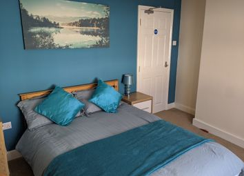 Thumbnail 5 bed shared accommodation to rent in St Johns Street, Bridgwater