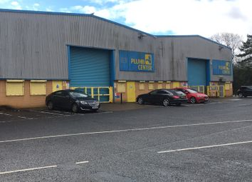 Thumbnail Industrial to let in Lochend Industrial Estate, Queen Anne Drive, Ratho Station, Newbridge