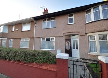 Thumbnail 2 bed flat to rent in Kingsway, Wallasey