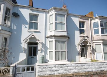 Thumbnail 3 bed terraced house to rent in Budock Terrace, Falmouth