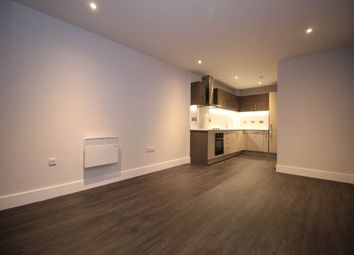 Thumbnail 2 bedroom flat to rent in Chatham Street, Leicester