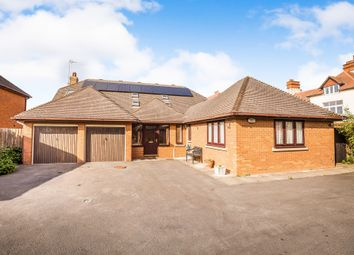Thumbnail 5 bed detached bungalow for sale in Barton Close, Hoylake, Wirral