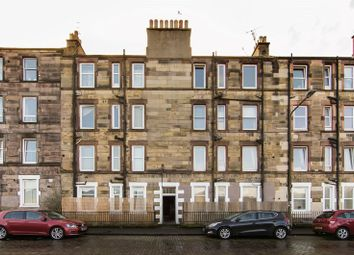 Thumbnail 1 bed flat for sale in 4/5 Wheatfield Place, Gorgie, Edinburgh
