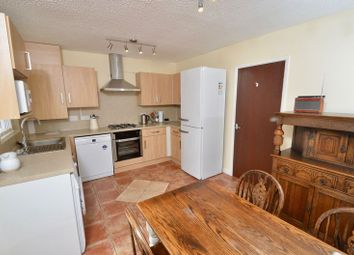Thumbnail 2 bed semi-detached house for sale in Owen Court, Clayton Le Moors, Accrington
