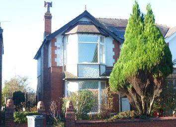 Thumbnail 4 bed semi-detached house to rent in Walmerlsey Road, Walmerlsey, Bury