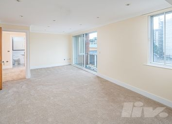 Thumbnail 1 bed flat to rent in Regent Court, North Bank, St John's Wood