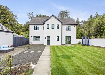 Thumbnail 5 bed detached house for sale in 11 Old Dalmore Gardens, Auchendinny, Penicuik