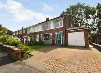 Thumbnail 3 bed property for sale in Birchfield, Bolton