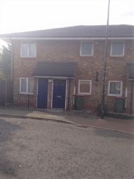 Thumbnail 1 bedroom semi-detached house for sale in Routemaster Close, London