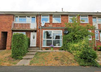Thumbnail 2 bed maisonette for sale in Borodin Close, Brighton Hill, Basingstoke