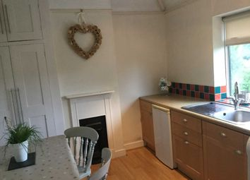Thumbnail 2 bed flat to rent in Plomer Hill, Downley, High Wycombe