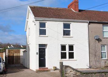 Thumbnail 3 bedroom semi-detached house for sale in Paulton Road, Midsomer Norton, Radstock