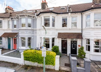 Thumbnail 4 bed terraced house for sale in Prinsep Road, Hove